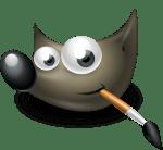 Gimp Mascot
